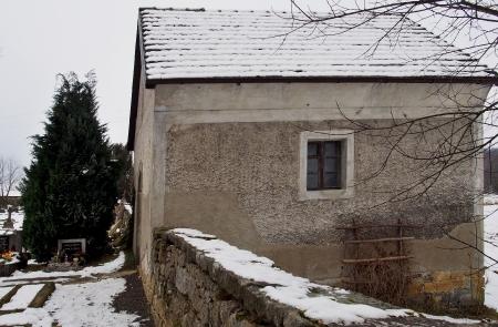 Hřbitov  Zdoňov_25
