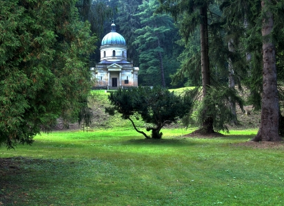 Hrobka Kleinů_4