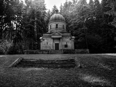 Hrobka Kleinů_7