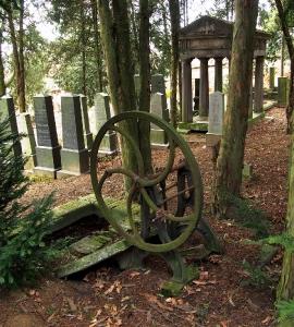 Židovský hřbitov Bzenec_5