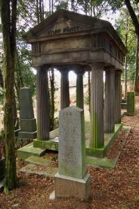 Židovský hřbitov Bzenec_6