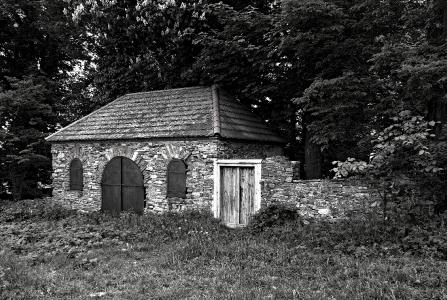 Židovský hřbitov Divišov_1