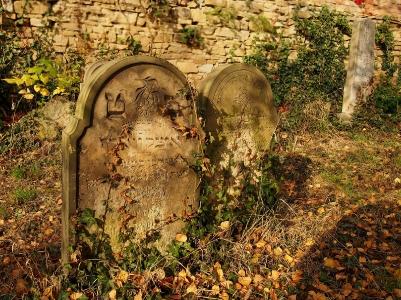 Židovský hřbitov Holešov_32