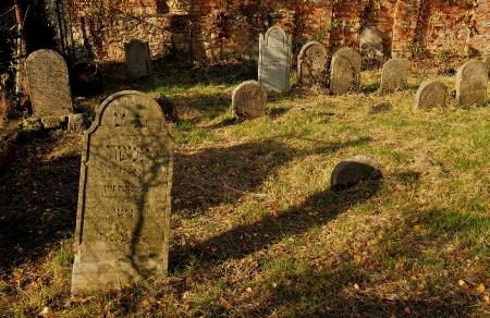 Židovský hřbitov Holešov_7