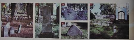Židovský hřbitov Hranice_4