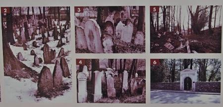 Židovský hřbitov Hranice_5
