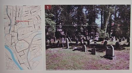 Židovský hřbitov Hranice_6