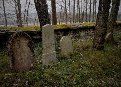 Židovský hřbitov Kamenice nad Lipou_6