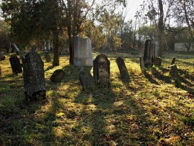 Židovský hřbitov Koryčany_3