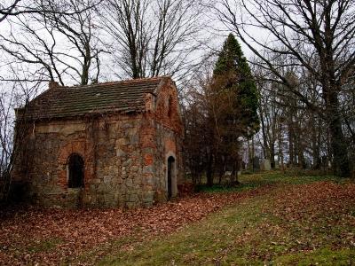 Židovský hřbitov Kostelec u Křížkůl_1
