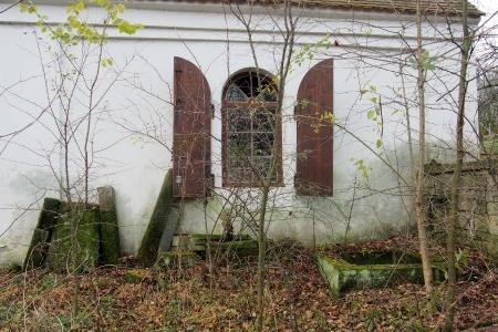 Židovský hřbitov Litomyšl_6