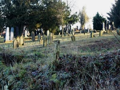 Židovský hřbitov Loštice_4