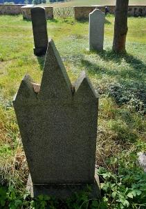 Židovský hřbitov Prostiboř_7