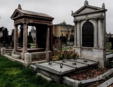 Židovský hřbitov Prostějov_3