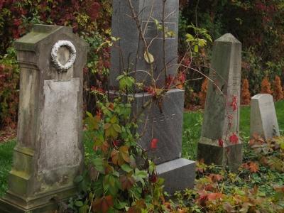 Židovský hřbitov Prostějov_8