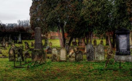 Židovský hřbitov Tovačov_1