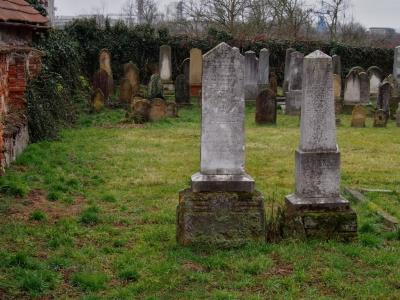 Židovský hřbitov Tovačov_3