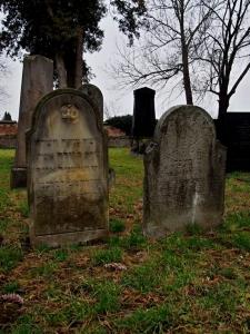 Židovský hřbitov Tovačov_7