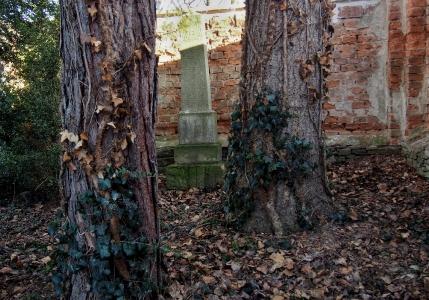 Židovský hřbitov Vyškov_1