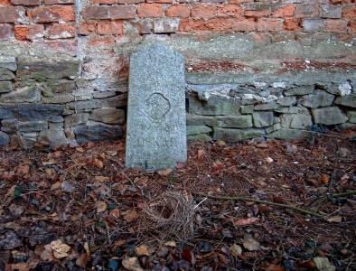Židovský hřbitov Vyškov_2