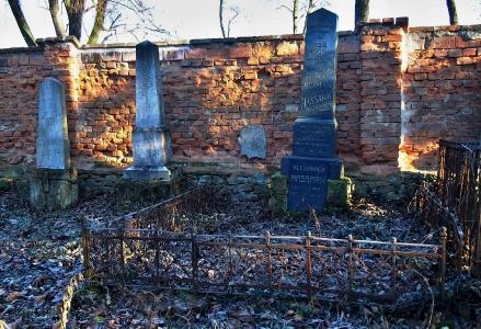 Židovský hřbitov Vyškov_8