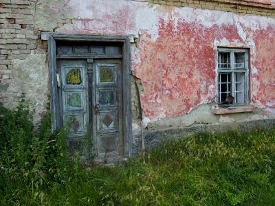 Vodní mlýn Hluchovský_7