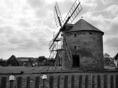 Větrný mlýn_8