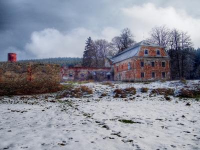 Bývalá rychta ve Veveří_2