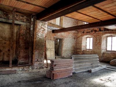Bývalá rychta ve Veveří_8