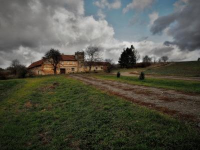 Historická zemědělská usedlost Lísky_2