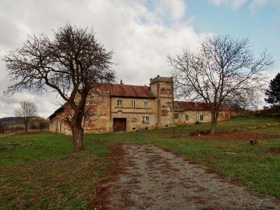 Historická zemědělská usedlost Lísky_3