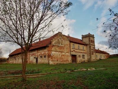 Historická zemědělská usedlost Lísky_4