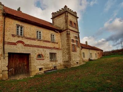 Historická zemědělská usedlost Lísky_6