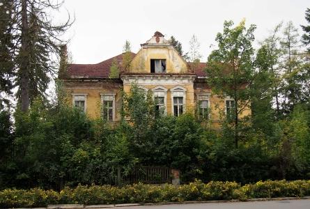 Vila Dvůr Králové