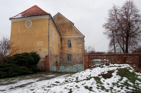 Zámek Dyjákovice_4