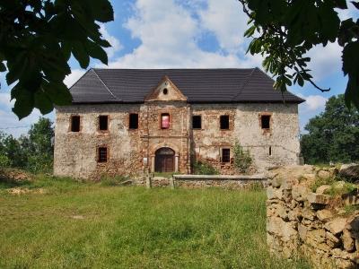 Zámek Kopec