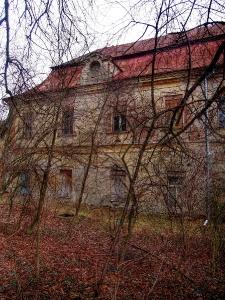 Zámek Košetice_18