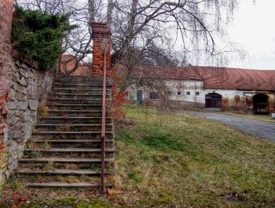 Zámek Košetice_29