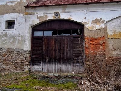 Zámek Košetice_2