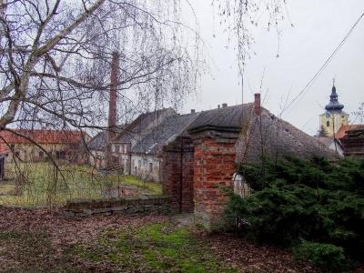 Zámek Košetice_30