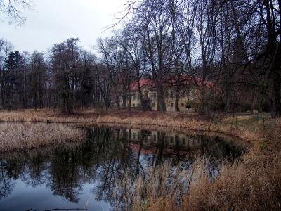 Zámek Lukavec_1