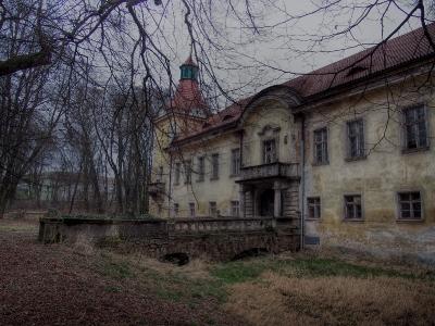 Zámek Lukavec_3