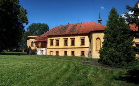 Zámek Nalžovské Hory_5