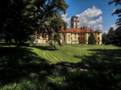 Zámek Nalžovské Hory_8