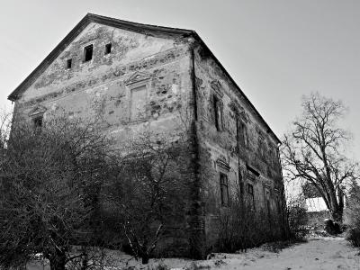 Zámek Smilov_7