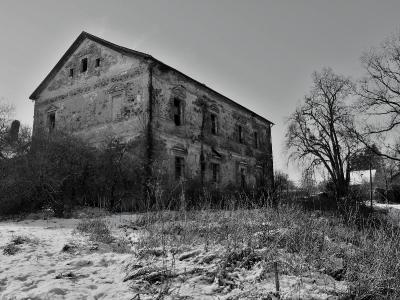 Zámek Smilov_8