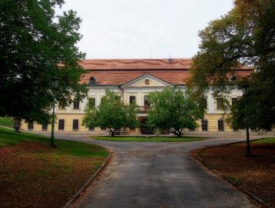 Zámek Zdislavice_2