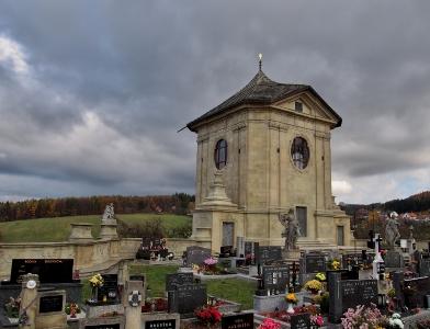 Barokní hřbtov Střílky_9