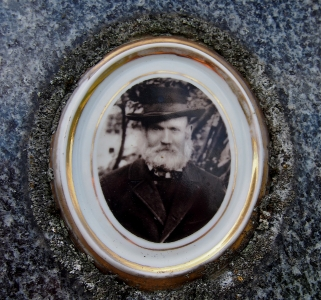 Hřbitov Všeruby_4