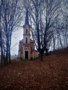 Hřbitov v Chomýži_2